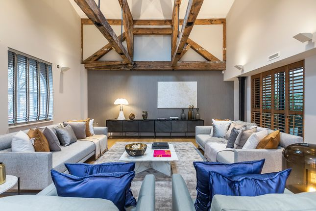 Thumbnail Mews house for sale in Pepys House, Southbank