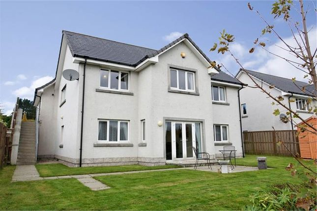 Thumbnail Detached house for sale in Woodlands Avenue, Cults, Aberdeen