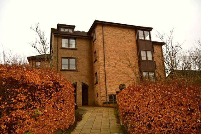 Thumbnail Flat to rent in Glen Lednock Drive, Cumbernauld, Glasgow