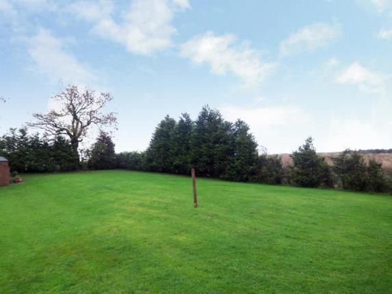 Thumbnail Land for sale in Allanton Road, Shotts, North Lanarkshire