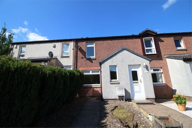 Thumbnail Terraced house for sale in Minto Place, Kirkcaldy, Fife
