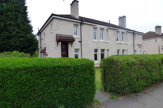 Thumbnail Flat for sale in Blairdardie Road, Knightswood, Glasgow, Scotland