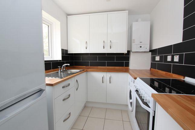 Kitchen of Wentwood Gardens, Thornbury, Plymouth PL6