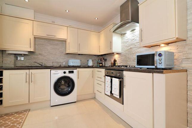 Kitchen of Sanquhar Road, Glasgow G53