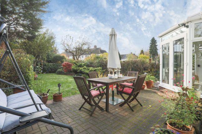 Garden of Bellingham Road, London SE6