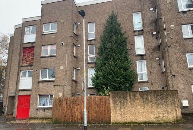 Ivanhoe Road, Cumbernauld, Glasgow G67