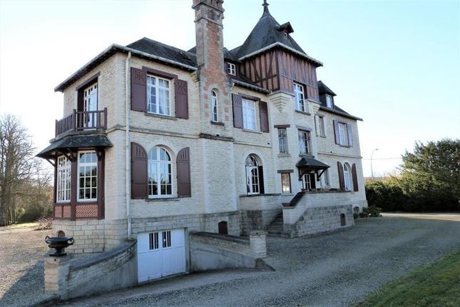 Thumbnail Property for sale in Bar Sur Aube, Champagne-Ardenne, 10200, France