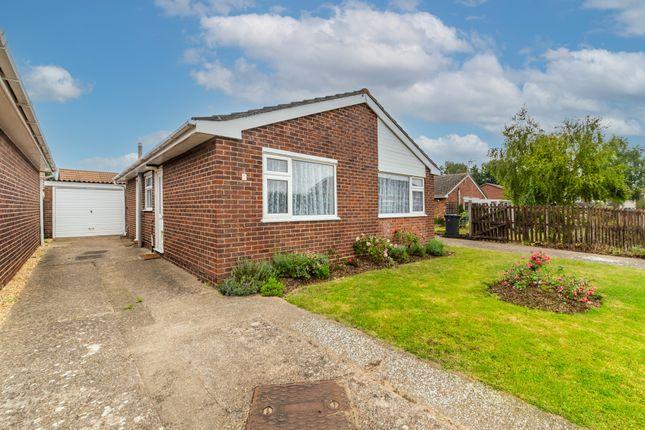 2 bed detached bungalow to rent in Church Leys, Fenstanton, Huntingdon PE28