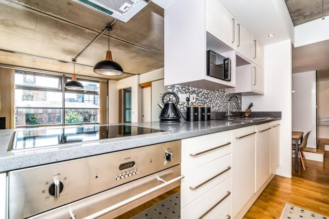 Kitchen of Worsley Street, Manchester, Greater Manchester M15