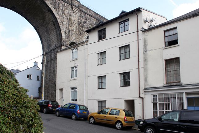 Thumbnail Flat to rent in King Street, Tavistock