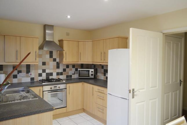 Thumbnail Detached house to rent in 29 Bar Lane, Basford, Nottingham