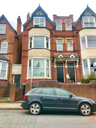 Thumbnail Flat to rent in Willows Road, Birmingham