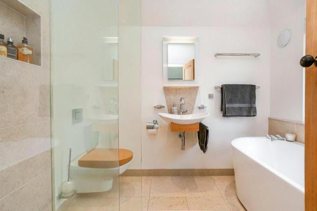 Bathroom of Hadlow Road, Tonbridge, Kent, . TN9