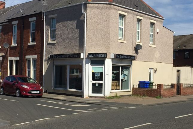 Thumbnail Retail premises to let in 150 Plessey Road, Blyth