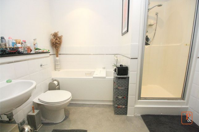 Bathroom of Bloyes Mews, Colchester, Essex CO1
