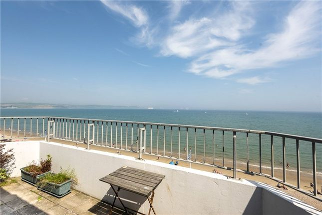Thumbnail Flat for sale in Greenhill, Weymouth, Dorset