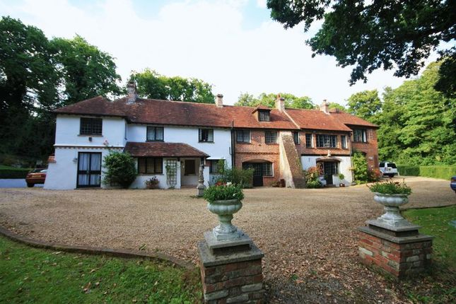 Thumbnail Detached house for sale in Mill Lane, Highcliffe, Christchurch