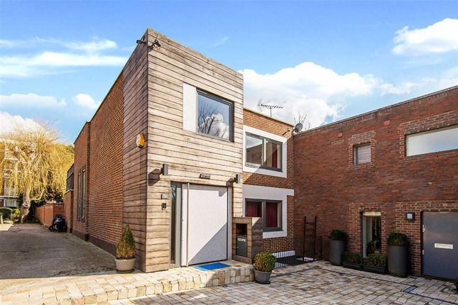 Semi-detached house for sale in Parsifal Road, London