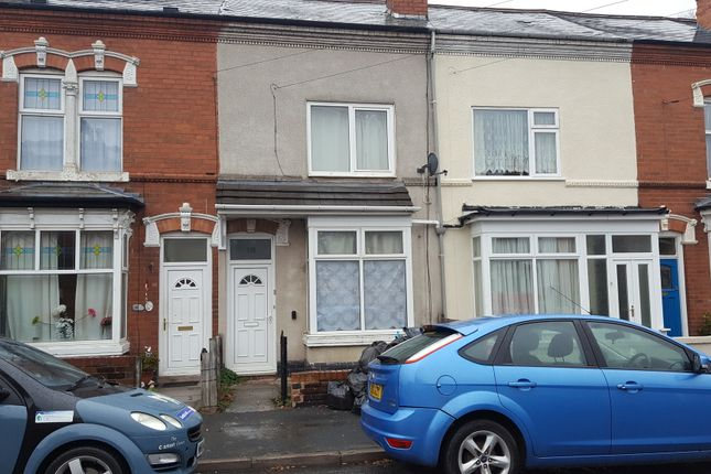 Thumbnail Room to rent in Highbury Road, Kings Heath, Birmingham