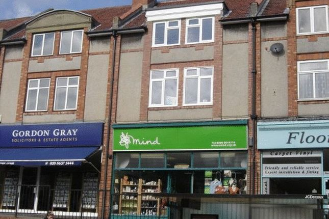 Thumbnail Flat to rent in Addington Road, Selsdon, South Croydon