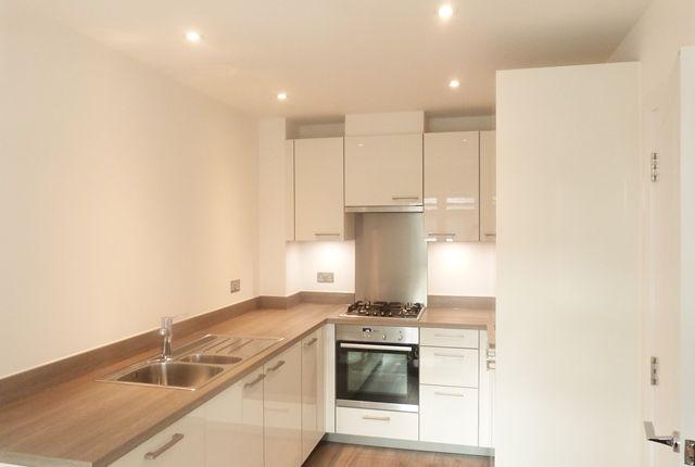 Thumbnail Semi-detached house to rent in High Tree Lane, Tunbridge Wells