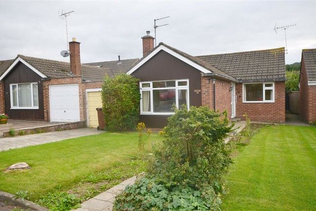 Thumbnail Bungalow for sale in Albemarle Road, Churchdown, Gloucester