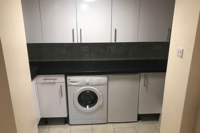 Flat to rent in Bevios Valley Road, Southampton
