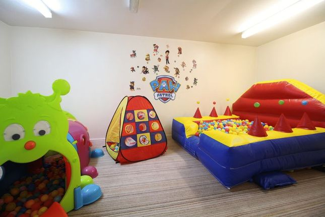 Commercial property for sale in Scarborough Soft Play, Victoria Road, Scarborough