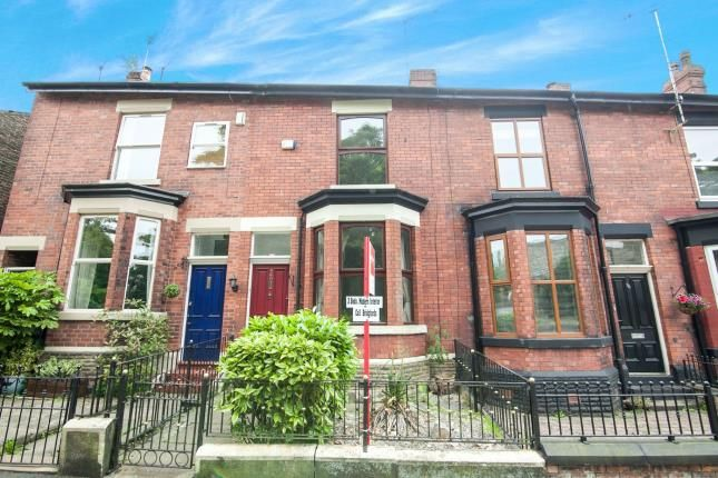 Thumbnail Terraced house for sale in High Street, Hyde, Greater Manchester, United Kingdom