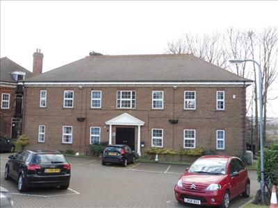 Thumbnail Office to let in Charlotte's Court, Proctor Way, Luton, Bedfordshire