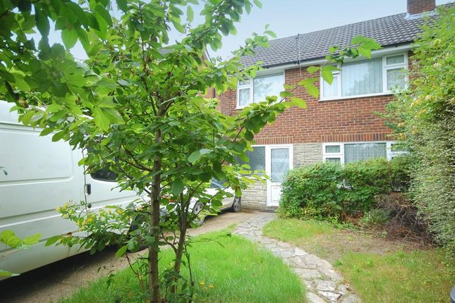 Thumbnail Semi-detached house for sale in Kinson, Bournemouth, Dorset