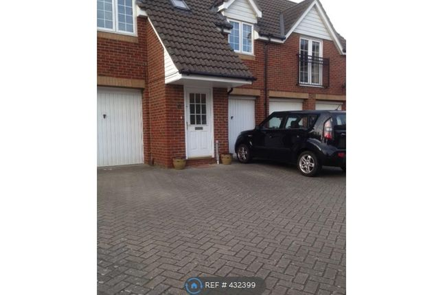 Thumbnail Flat to rent in Romney Point, Ashford