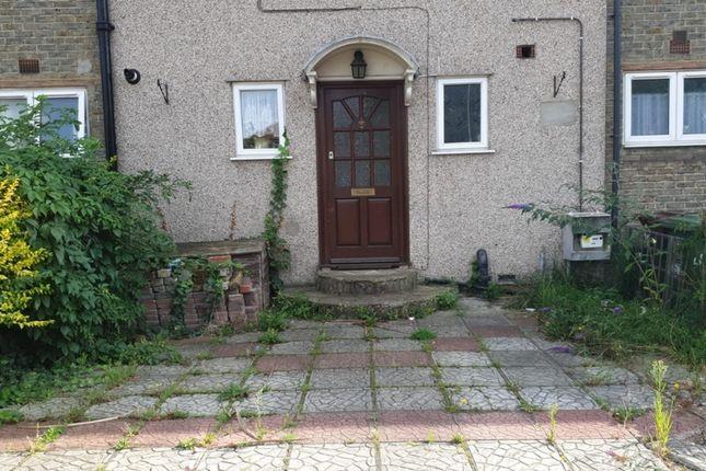 Thumbnail Terraced house for sale in Langhorne Road, Dagenham
