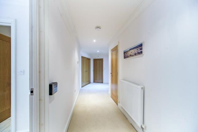 Entrance Hall of Harestone Valley Road, Caterham, Surrey, . CR3