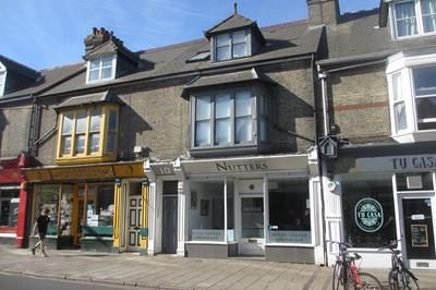 Thumbnail Retail premises to let in 10 Mill Road, Cambridge, Cambridgeshire