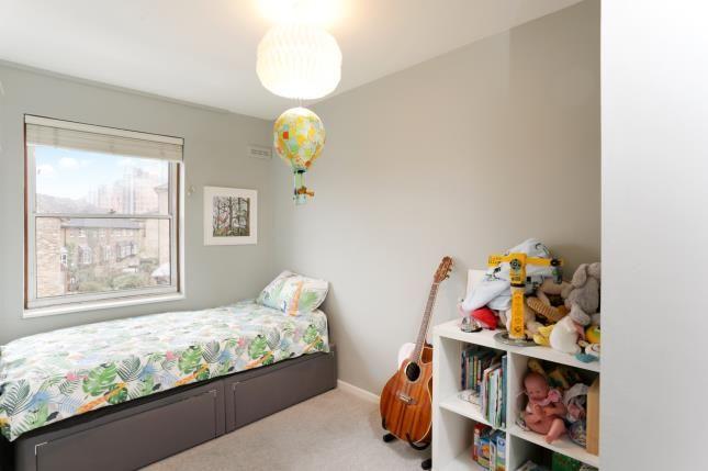Bedroom 2 of Thorney Crecent, Battersea, London SW11