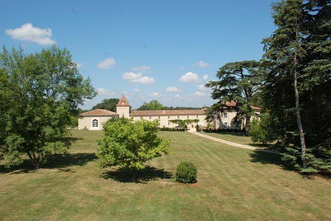 Thumbnail Château for sale in Condom, Gers, Midi-Pyrénées, France