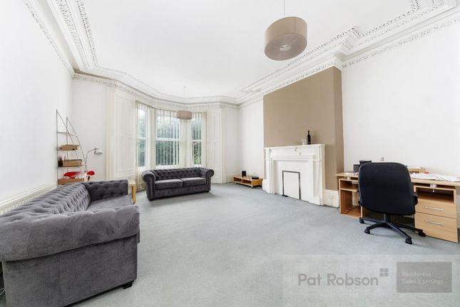 1 bed flat to rent in Osborne Road, Jesmond, Newcastle Upon Tyne NE2