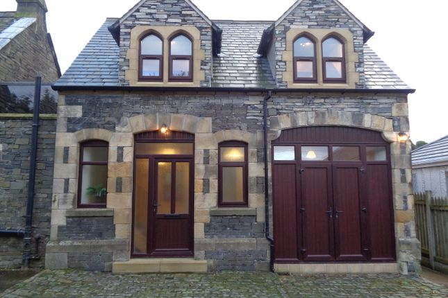 Thumbnail Semi-detached house to rent in Station Close, Dalton-In-Furness