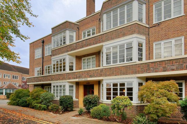 Thumbnail Flat to rent in Exeter House, Putney Heath, Putney, London