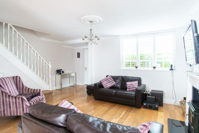 Thumbnail Semi-detached house for sale in Bardeswell Close, Brentwood