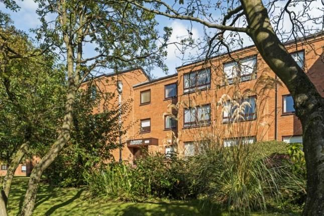 Thumbnail Flat for sale in Ascot Court, Anniesland, Glasgow