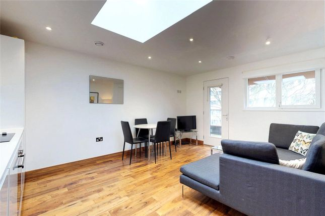 Thumbnail Flat for sale in Diss Street, London