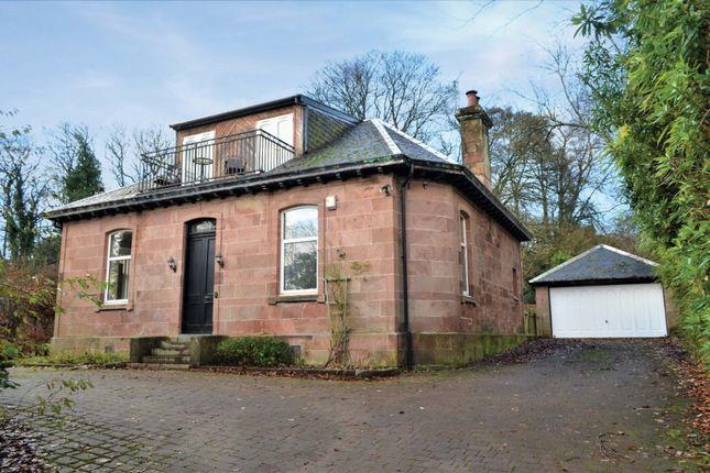 4 bed detached house for sale in Bellshill Road, Bothwell, South Lanarkshire G71