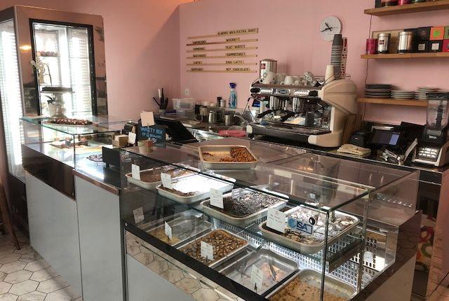 Restaurant/cafe for sale in Putney, London