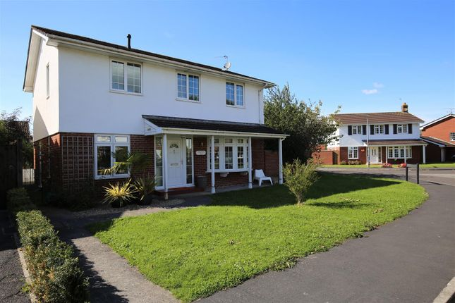Thumbnail Property for sale in Copper Close, Cheddar