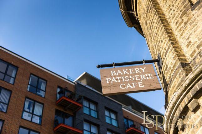 Onsite Bakery of Argyll Road, London SE18