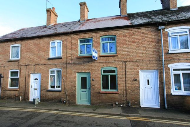 Thumbnail Terraced house to rent in Station Road, Madeley, Telford
