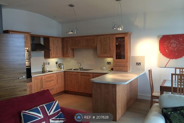 Thumbnail Flat to rent in Shaddon Mill, Carlisle