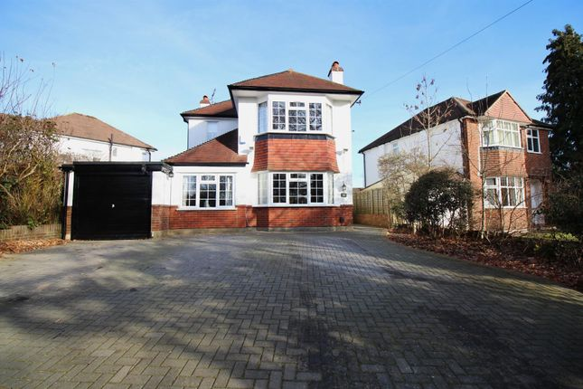 Thumbnail Property for sale in Tollers Lane, Old Coulsdon, Coulsdon